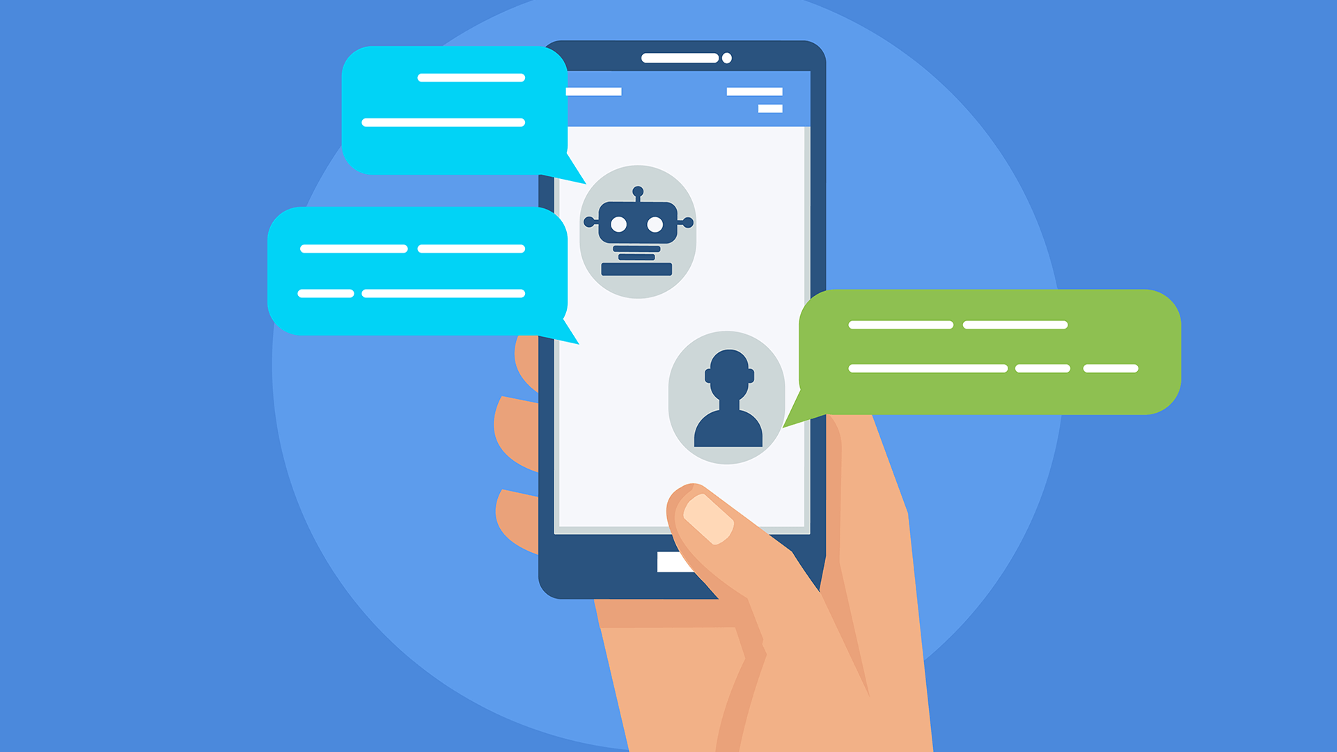 How companies are using chatbots for marketing: Use cases and inspiration