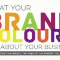 What do Your Brand Colors Say About Your Business? [Infographic]