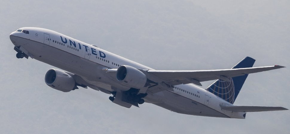 United Airlines Makes a Stunning Turnaround, Will Offer Bigger Seats (Yes, There's a Catch)