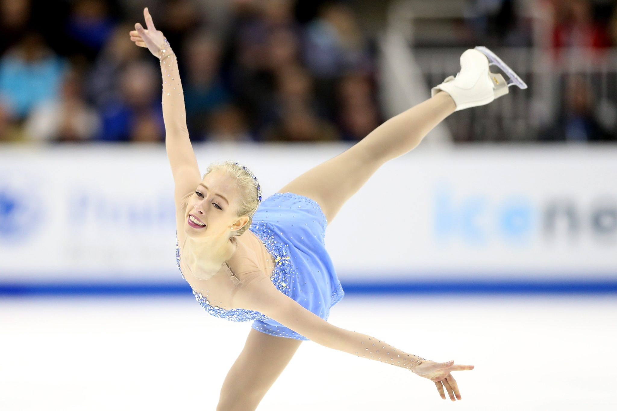 2018 Winter Olympics: U.S. Figure Skating Lineup Announced
