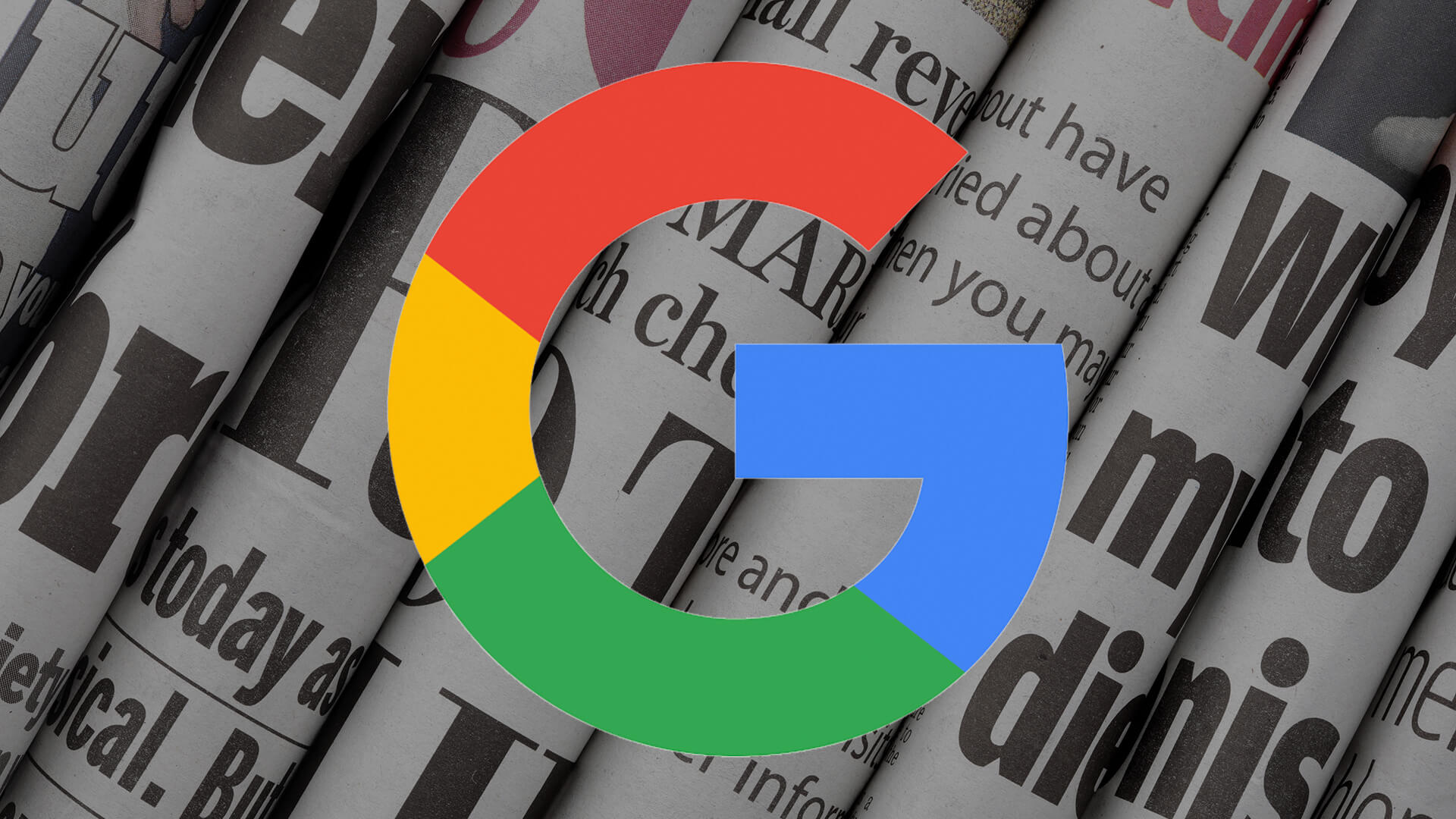 Google accidentally removes news publishers from Google News