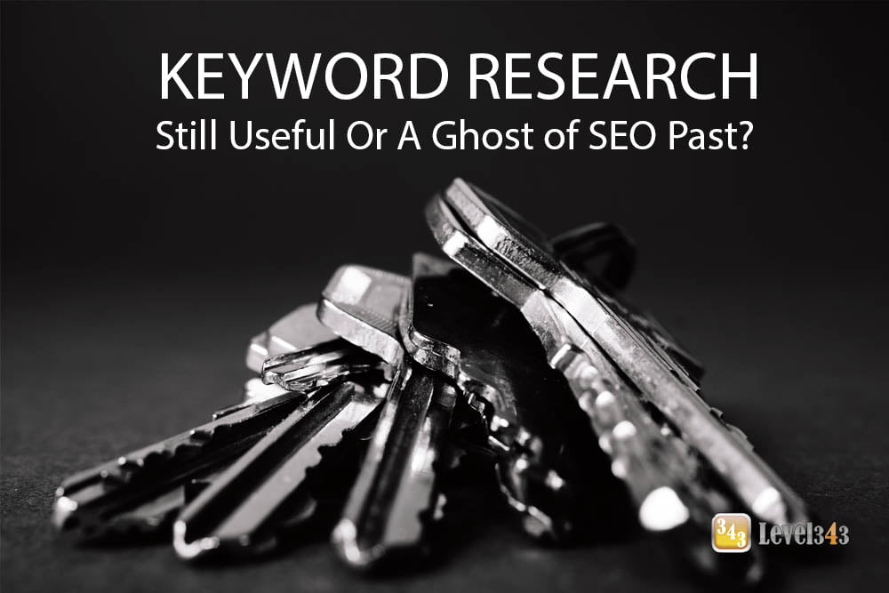 Still Useful Or A Ghost of SEO Past?