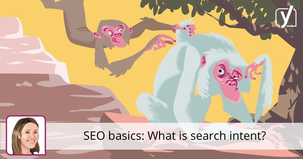 What is search intent? • Yoast