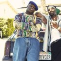 """USA's 'Unsolved' Aims to """"Humanize"""" Tupac and Notorious B.I.G."""