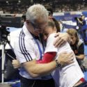 Former USA gymnastics coach under investigation: Michigan sheriff