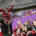 Winter Olympics: Canada wins gold, USA takes bronze in figure skating team competition