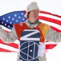 Teenage snowboarder Red Gerard wins first Team USA gold