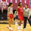 No need for change as Dawn Staley takes over Team USA | Sports