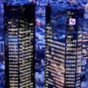 Deutsche Bank in red again following Trump tax reform
