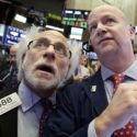 Dow industrials drop 1,033 points as market losses deepen