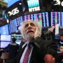 US stock markets wavering a day after entering 'correction' territory