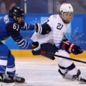 USA beats Finland 3-1; Sun Valley's Knight helps lead comeback
