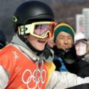 American teenager Red Gerard wins slopestyle snowboarding for USA's 1st gold