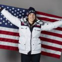 Olympics 2018: Erin Hamlin Will Carry the Flag for Team USA