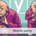 are your desktop and mobile site equal? • Yoast