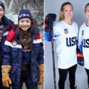 These Team USA sibling duos are set to conquer the Olympics