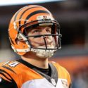 USA Today doesn't believe the Bengals will be turning into a contender anytime soon