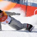 Teenager Red Gerard bags Team USA's first Olympic gold medal in slopestyle
