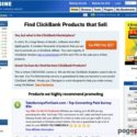 CB Engine :: Find Top Affiliate Products That Convert