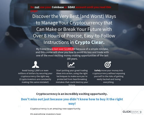 cryptocurrency made simple