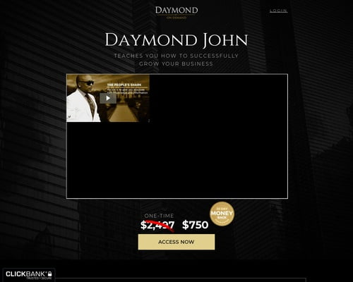 Daymond on Demand: Daymond John Teaches You How to Successfully Grow Your Business