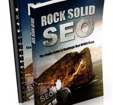 Rock Solid SEO - PDF eBook with Master Resell Rights