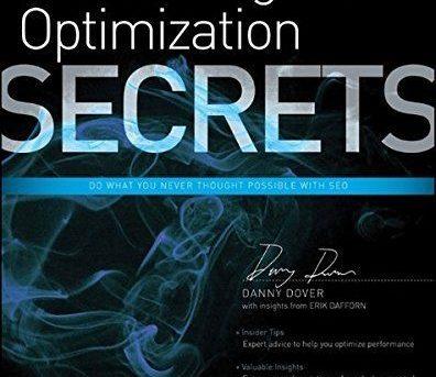 Search Engine Optimization (SEO) Secrets by Dafforn, Erik Paperback Book The
