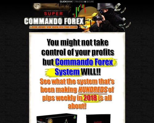 Forex invesment generator