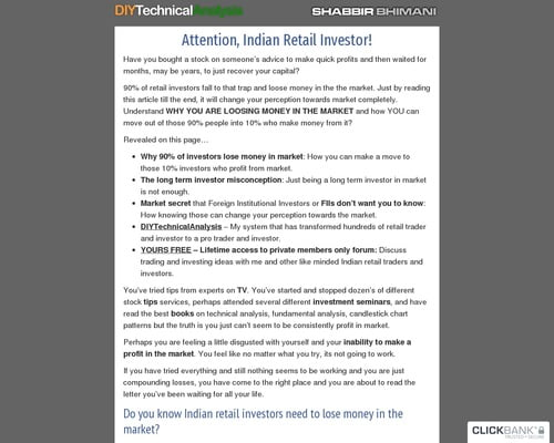 Technical Analysis, Candle Stick Chart Patterns & Price Action Trading Strategies