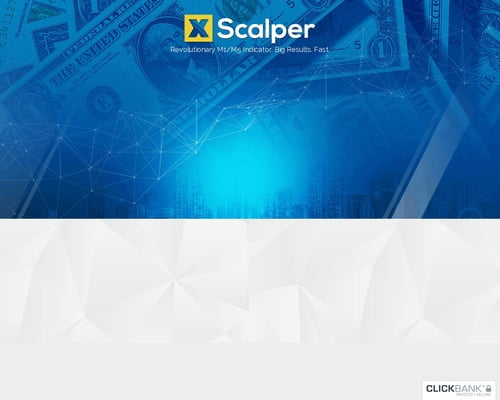 X Scalper
