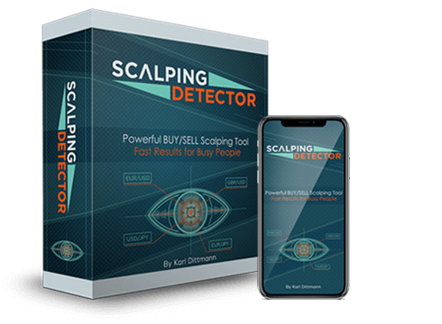 Scalping Detector System