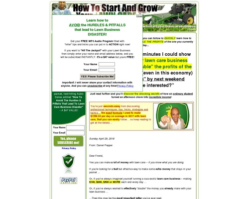 How To Make Money With Lawn Care - Proven Strategies