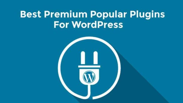 200 Best Premium Wordpress Plugins