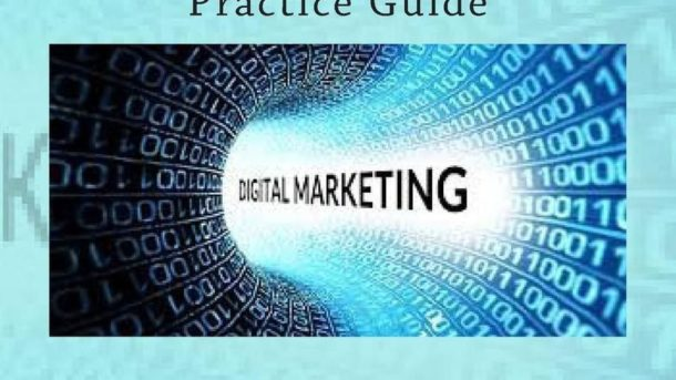 Digital Marketing Practice Guide for Smbs: Seo, Sem and Smm Practice Guide by Ve