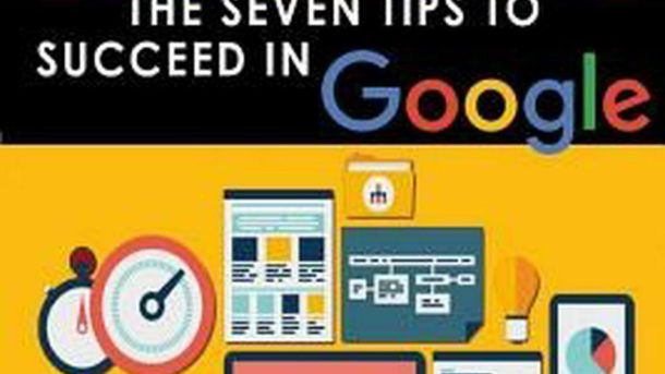 Seo: The Seven Tips to Succeed in Google by Thomas Clayton (English) Paperback B