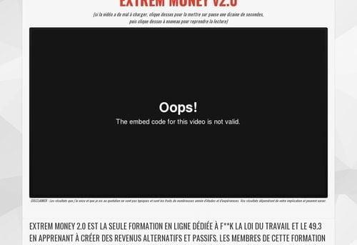 EXTREM MONNEY 2.0