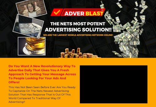New Advertising Solution 96% Open Rate Earn 50% A Sale..