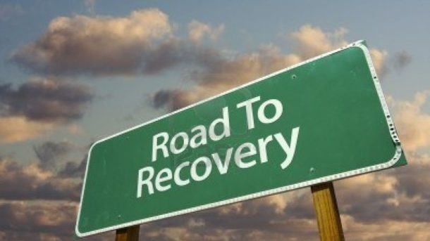 Addiction and Recovery blog website for sale. Adsense ready for making money