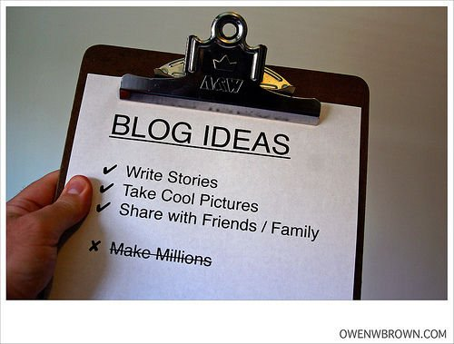 HOW TO MAKE MONEY FROM HOME ONLINE FAST CASH - BLOG TIPS LEARN HOW TO BLOG