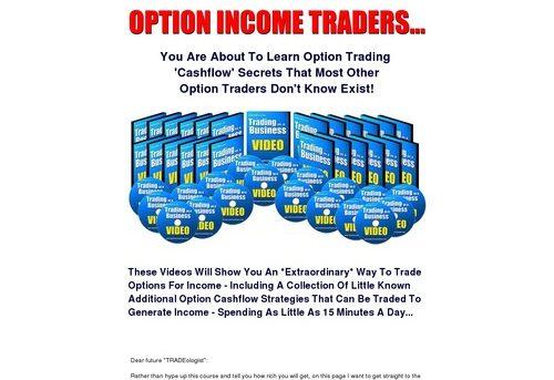 Trade stocks options