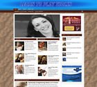 LEARN TO PLAY VIOLIN AFFILIATE WEBSITE & STORE - VIDEO PAGES - FREE DOMAIN