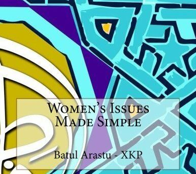 NEW Women's Issues Made Simple by Batul S. Arastu - XKP