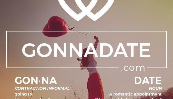 Domain Name – Dating – GonnaDate.com