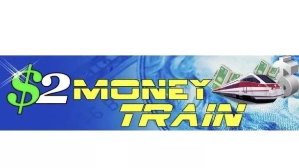 Make Money Daily Into Your Paypal Account No Hosting Fee- $2 Money Train