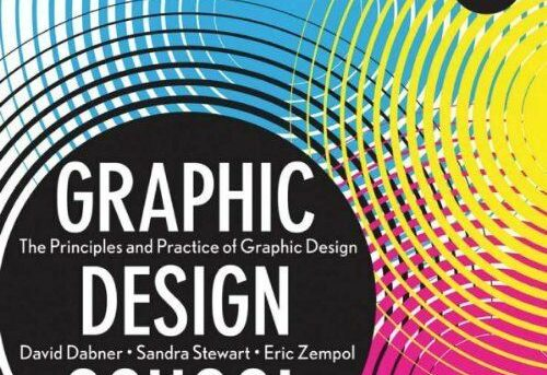 NEW Graphic Design School: The Principles and Practice of Graphic Design
