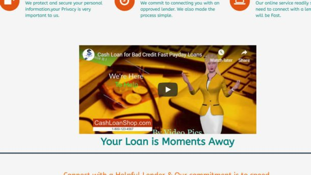 Personal Loan, Fast Cash, Payday loan, Cash loan affiliate site