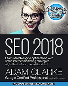 SEO 2018 By Adam Clarke ( PDF )