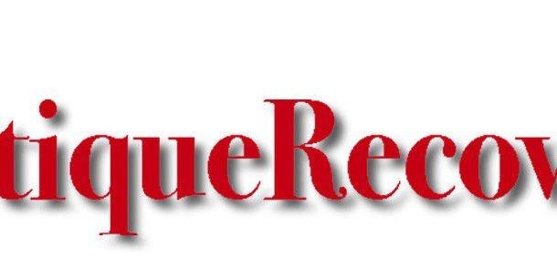 WWW. ANTIQUE RECOVERY .COM PICKER DEALER SALES PREMIUM DOMAIN NAME WEB ADDRESS