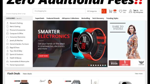 Website For Sale - eCommerce - Affiliate - Make Money Online - Online Business