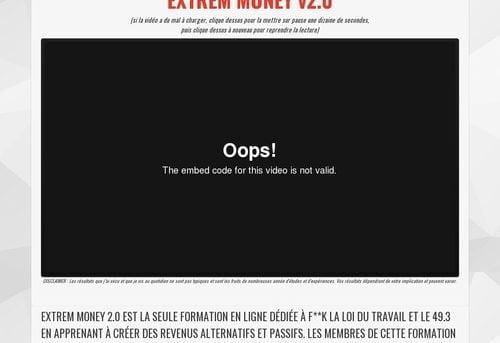 EXTREM MONEY 1.0